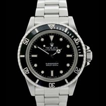 Rolex Submariner -No Date- Ref.: 5513 - Jahr 1987 - Plexiglas...