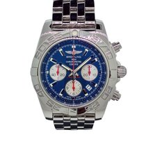"Breitling Chronomat 44 ""Breitling For America"" Limited..."
