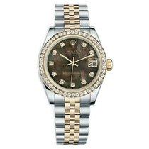 Rolex Datejust M178383-0009 Watch