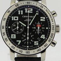 Chopard Mille Miglia Chronograph Brescia Roma Ref. 16/8920