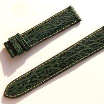 Zenith Hai Band Armband Grün Green 18 Mm Für Dornschliesse...