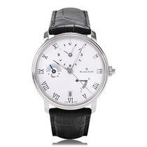 Blancpain Villeret Mens Watch 6660-1127-55B