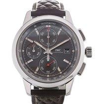 IWC Ingenieur Chronograph Edition ''W 125'', ...