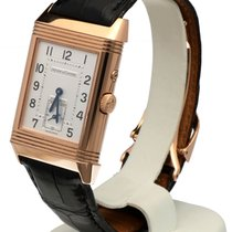 Jaeger-LeCoultre Reverso Rose Gold Day & Night 42 x 26 mm...
