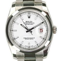 Rolex Datejust Ref. 116200 03/2014 art. Rz1349