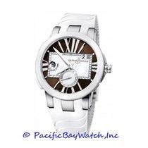 Ulysse Nardin Executive Dual Time Lady 243-10-3/30-05