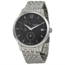 Tissot Tradition T0636391106700 Watch