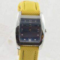 Baume & Mercier Baume  Hampton Herren Uhr Blau 30mm Stahl...