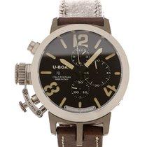 U-Boat Classico 48 Date Chronograph L.E.