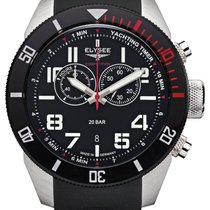 Elysee 94000 Yachting Timer Chronograph