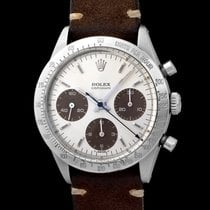 Rolex Daytona 6239 First Series With Brown Counter Dial
