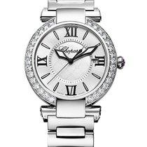 Chopard Imperiale Quartz 36mm After Market Diamond Watch