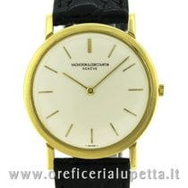 Vacheron Constantin Ultrapiatto 6351