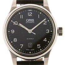 Oris Classic Date Modern