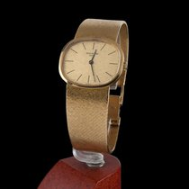 Patek Philippe Classic Yellow Gold Manual Winding Men Size