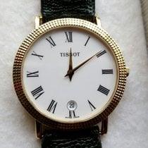 Tissot Quartz Gold - Men's Watch
