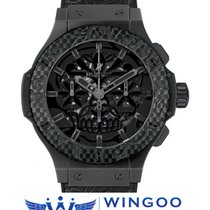 Hublot - BIG BANG AERO BANG SUGAR SKULL CERAMIC CARBON Ref....