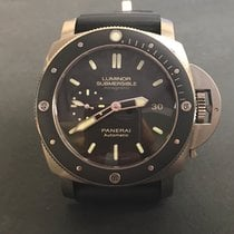 Panerai Luminor Submersible 1950 Amagnetic PAM00389