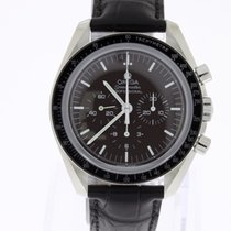 Omega Speedmaster Professional Moonwatch brown dial NEW OLD STOCK