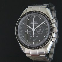 Omega Speedmaster Moonwatch Co-Axial Chrono