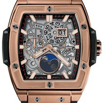 Hublot Spirit of Big Bang Moonphase 42mm