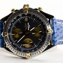 百年靈 (Breitling) Chronomat Chronograaf – Men's wristwatch– ...