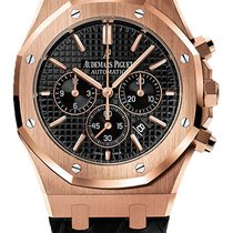 Audemars Piguet Royal Oak Chronograph 41mm - Pink Gold...