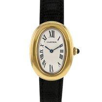 Cartier Baignoire en or jaune Ref : 1952