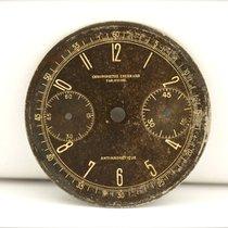Eberhard & Co. Quadrante/Dial  per Cronografo Anni '40...