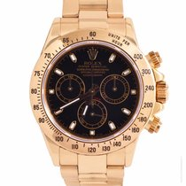 Rolex Daytona 116528 Black