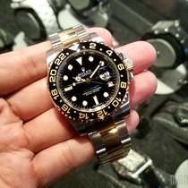 Rolex 116713LN GMT-Master II 40mm