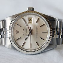 Rolex Datejust Oyster Perpetual Quickset - Just serviced