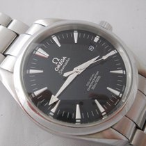 Omega SEAMASTER AQUA TERRA CO-AXIAL 39MM  AUTOMATIC