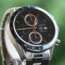 TAG Heuer Carrera 42 – Men's Wristwatch