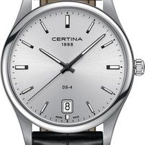 Certina DS-4 Big Size C022.610.16.031.00 Herrenarmbanduhr...