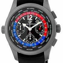 Girard Perregaux World Timer WW.TC Chronograph.