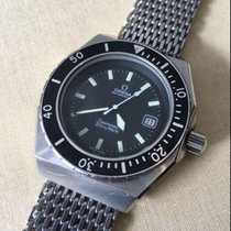Omega Seamaster 200 meters divers watch 1972