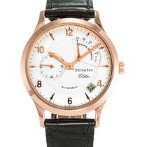Zenith Watch Class 18.1125.685/01.C490