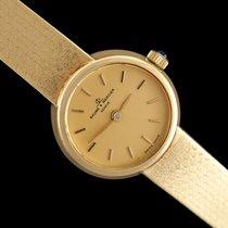 Baume & Mercier Vintage Ladies Bracelet Watch with Box...