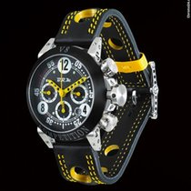 B.R.M Chronograph V8 Competition