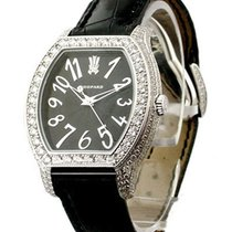 Chopard 16/6999 The Princes Foundation with Full Pave Diamond...