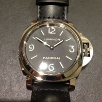 Πανερέ (Panerai) Panerai Luminor Base PAM00112