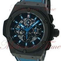 "Hublot Big Bang King Power ""Beverly Hills"", Black..."