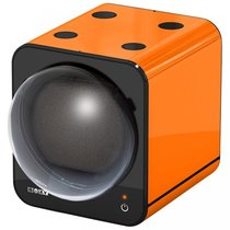 Beco Boxy Fancy Brick Uhrenbeweger Orange 309391