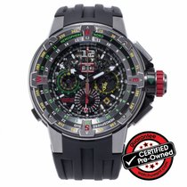 Richard Mille RM 60-01 Regatta Flyback Chronograph