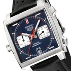 TAG Heuer Monaco Chronograph Herrenuhr Steve McQueen Calibre 11