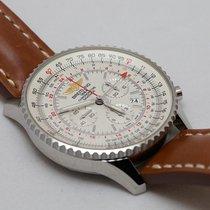 Breitling Navitimer GMT 48mm AB044121.G783.443X.A20BA.1