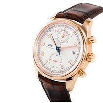 IWC Portugieser Chronograph Classic,