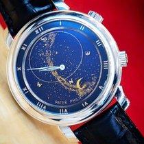 Patek Philippe Grand Complication Celestial White Gold 5102G...