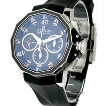Corum 60720.012009 Admirals Cup Challenge 44mm Split Second in...